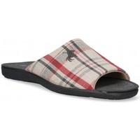 Παπούτσια Άνδρας Παντόφλες Vulca-bicha 55306 grey