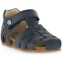 Παπούτσια Αγόρι Σανδάλια / Πέδιλα Naturino FALCOTTO 0C01 ALBY BLEU Blu