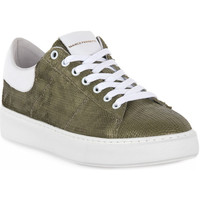 Παπούτσια Άνδρας Χαμηλά Sneakers Marco Ferretti SAGE LUXURY Beige