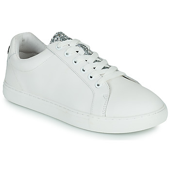 Xαμηλά Sneakers Bons baisers de Paname SIMONE EYES ΣΤΕΛΕΧΟΣ: Δέρμα & ΕΠΕΝΔΥΣΗ: Δέρμα & ΕΣ. ΣΟΛΑ: Δέρμα & ΕΞ. ΣΟΛΑ: Συνθετικό