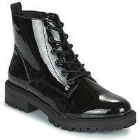 Παπούτσια Γυναίκα Μπότες Esprit SIMEONA Black