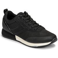 Παπούτσια Γυναίκα Χαμηλά Sneakers Esprit HOULLILA Black