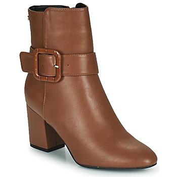 Παπούτσια Γυναίκα Μποτίνια Esprit REBECCI Caramel
