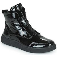 Παπούτσια Γυναίκα Μπότες Ara ROM-SPORT Black