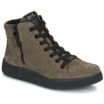 Παπούτσια Γυναίκα Μπότες Ara ROM-SPORT Grey