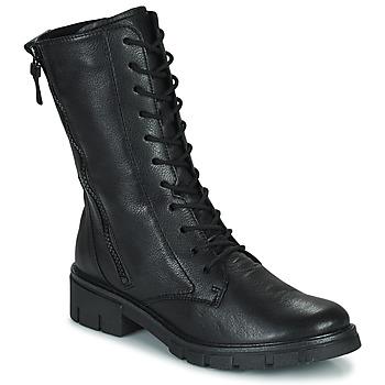 Παπούτσια Γυναίκα Μπότες Ara DOVER Black