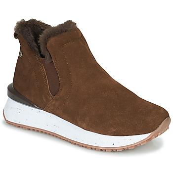 Παπούτσια Γυναίκα Ψηλά Sneakers Gioseppo JONDAL Brown