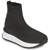 Παπούτσια Γυναίκα Ψηλά Sneakers Gioseppo ULUIK Black
