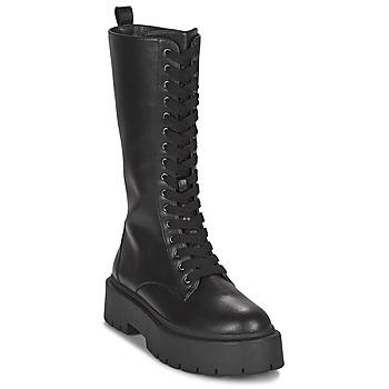 Παπούτσια Γυναίκα Μπότες για την πόλη Gioseppo KITUI Black
