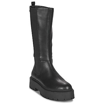 Παπούτσια Γυναίκα Μπότες για την πόλη Gioseppo SOHAG Black