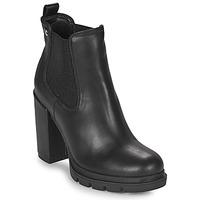 Παπούτσια Γυναίκα Μποτίνια Gioseppo TINDOUF Black