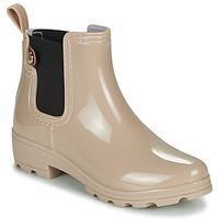 Παπούτσια Γυναίκα Μπότες βροχής Gioseppo 40841 Nude
