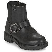 Παπούτσια Κορίτσι Μπότες Gioseppo LONTZEN Black