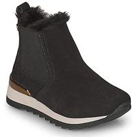 Παπούτσια Κορίτσι Ψηλά Sneakers Gioseppo ORTRAND Black