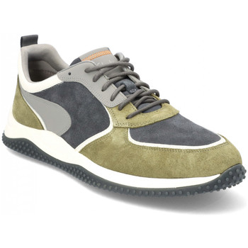 Xαμηλά Sneakers Clarks PUXTON RUN [COMPOSITION_COMPLETE]