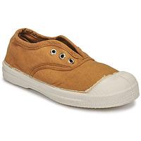 Παπούτσια Παιδί Χαμηλά Sneakers Bensimon TENNIS ELLY ENFANT Yellow
