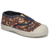 Παπούτσια Παιδί Χαμηλά Sneakers Bensimon TENNIS ELLY LIBERTY ENFANT Multicolour