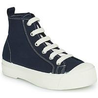 Παπούτσια Παιδί Ψηλά Sneakers Bensimon STELLA B79 ENFANT Μπλέ