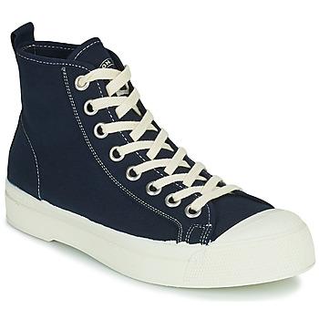 Παπούτσια Γυναίκα Ψηλά Sneakers Bensimon STELLA B79 Μπλέ