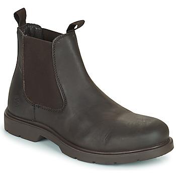 Παπούτσια Άνδρας Μπότες Lumberjack CHARLIE BEATLES Brown