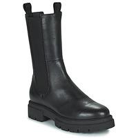 Παπούτσια Γυναίκα Μπότες Blackstone UL93-BLACK Black