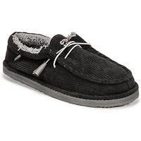 Παπούτσια Άνδρας Παντόφλες Cool shoe ON SHORE Black
