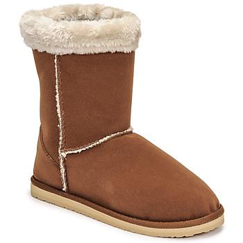 Παπούτσια Γυναίκα Παντόφλες Cool shoe GUARA Brown