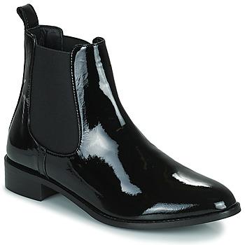 Παπούτσια Γυναίκα Μπότες JB Martin ATTENTIVE Black