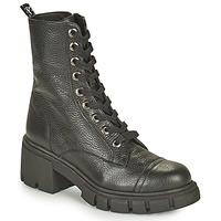 Παπούτσια Γυναίκα Μποτίνια Castaner UMA Black