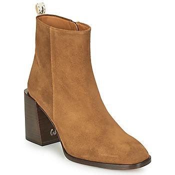 Παπούτσια Γυναίκα Μποτίνια Castaner IRIA Cognac