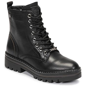 Παπούτσια Γυναίκα Μπότες Refresh 72544 Black