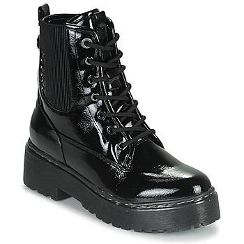 Παπούτσια Γυναίκα Μπότες Refresh 76084 Black