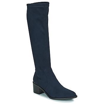 Παπούτσια Γυναίκα Μπότες για την πόλη JB Martin JOLIE Μπλέ