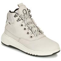 Παπούτσια Γυναίκα Μπότες Geox AERANTIS Grey