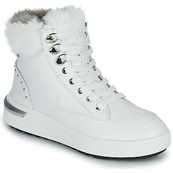 Παπούτσια Γυναίκα Snow boots Geox DALYLA Άσπρο