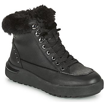 Παπούτσια Γυναίκα Snow boots Geox DALYLA Black