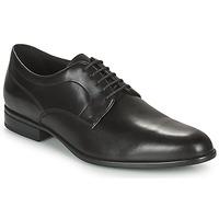 Παπούτσια Άνδρας Derby Geox IACOPO Black