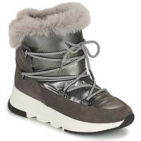 Παπούτσια Γυναίκα Snow boots Geox FALENA ABX Grey