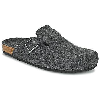 Παπούτσια Άνδρας Παντόφλες Geox GHITA Grey