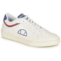 Παπούτσια Άνδρας Χαμηλά Sneakers Ellesse ARCHIVIUM LTHR Άσπρο