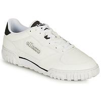 Παπούτσια Άνδρας Χαμηλά Sneakers Ellesse TANKER LO LTH Άσπρο
