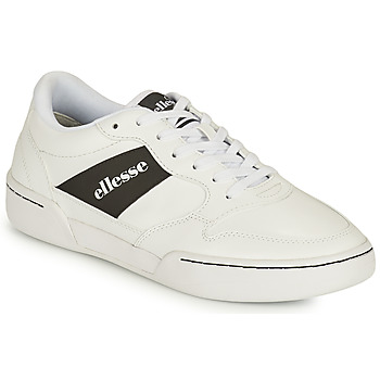 Παπούτσια Άνδρας Χαμηλά Sneakers Ellesse USTICA LTH AM Άσπρο