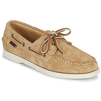 Boat shoes Sebago PORTLAND FLESH OUT W ΣΤΕΛΕΧΟΣ: Δέρμα & ΕΞ. ΣΟΛΑ: Καουτσούκ