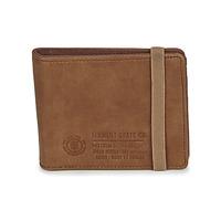 Τσάντες Πορτοφόλια Element ENDURE II WALLET Brown