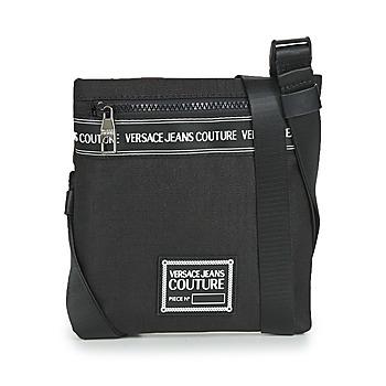 Τσάντες Άνδρας Pouch / Clutch Versace Jeans Couture FITERRO Black