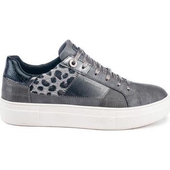 Παπούτσια Γυναίκα Χαμηλά Sneakers Lumberjack SW86612 002 Y44 Γκρί