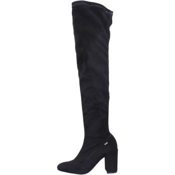 Παπούτσια Γυναίκα Μπότες Liu Jo BJ864 Μαύρος