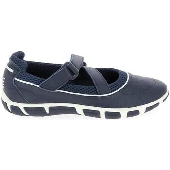 Παπούτσια του τέννις TBS Joannie Marine