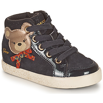 Ψηλά Sneakers Geox KILWI