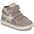 Ψηλά Sneakers Geox TROTTOLA